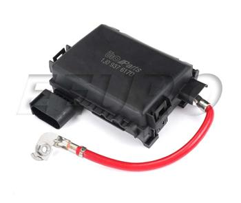 1j0937617d - uro parts - volkswagen fuse box - fast shipping available  eeuroparts.com