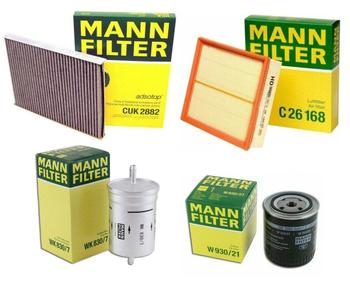 Filter Service Kit 1790476KIT Main Image