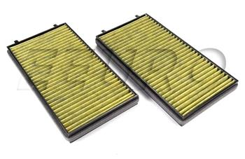 Cabin Air Filter (Anti-Microbial) FP31242 Main Image