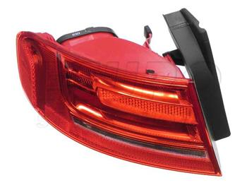 Tail Light Assembly - Driver Side Outer 8K5945095E Main Image