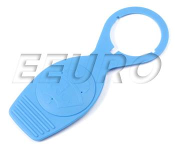 Windshield Washer Fluid Reservoir Cap 1H0955455 Main Image