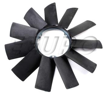 Engine Cooling Fan Blade 11521712110A Main Image