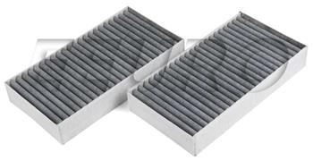 Cabin Air Filter Set (Activated Charcoal) CUK26462 Main Image