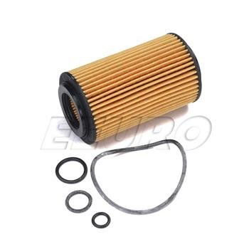 Engine Oil Filter OX1537DECO Main Image