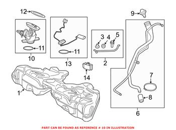 bmw fuel pump diagram 16117341299 genuine bmw fuel pump assembly fast shipping  16117341299 genuine bmw fuel pump