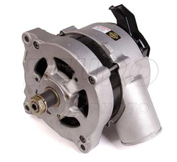 Alternator (140A) (Rebuilt) 12311733772 Main Image