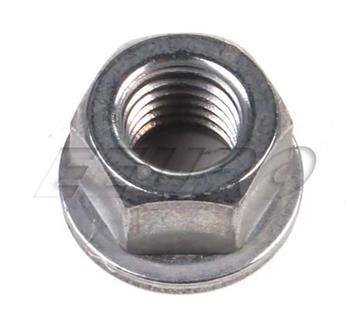 Hex Nut (w/ Plate) (Manifold to Head) 07129905541 Main Image