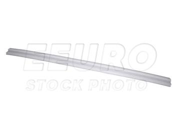 Bumper Impact Strip Clamping Plate - Front 91150514902 Main Image