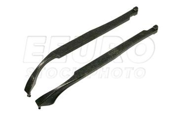 Sunroof Wind Deflector Repair Kit 54107132930 Main Image