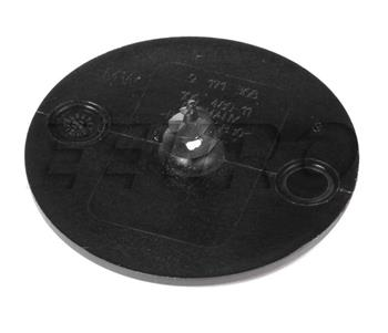 Floor Mat Retainer - Front (Hook and Loop) 51479171368 Main Image