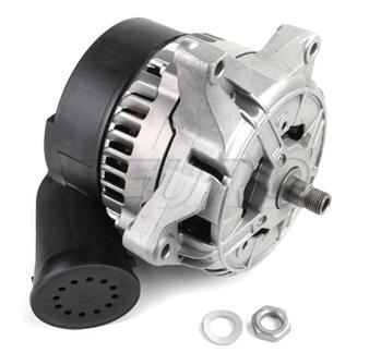 Alternator (140A) (Rebuilt) AL0742X Main Image