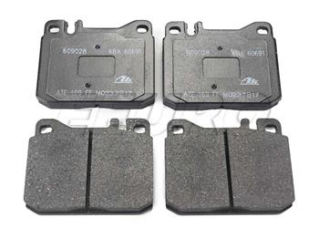 Disc Brake Pad Set - Front 0014207820 Main Image
