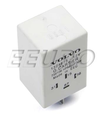 Volvo Relay (Rear Defrost)