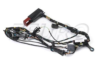 12756423 - Genuine SAAB - Blower Motor Wiring Harness (w/ ACC) - Fast  Shipping AvailableeEuroparts.com