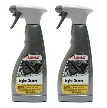 Engine Cold Cleaner and Degreaser (2 x 500ml Spray Bottles) 4132242KIT Main Image