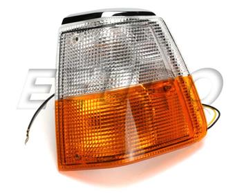 Turnsignal Light - Front Driver Side (E-Code) 34430063 Main Image