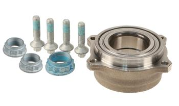 Wheel Bearing Kit - Rear 3086558KIT Main Image