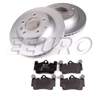 Disc Brake Kit - Rear (330mm) 104K10063 Main Image