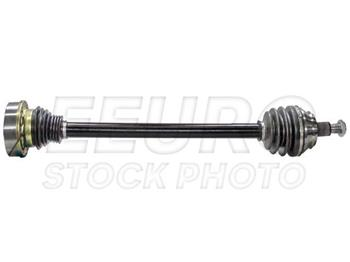 Axle Assembly - Front Passenger Side (Manual Trans) (New) 2306N Main Image