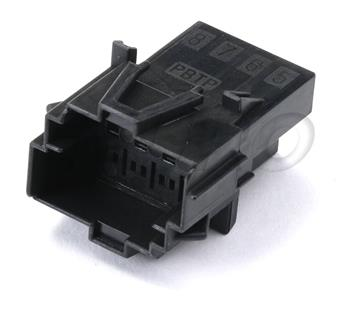 Electrical Connector Housing (8-pin) 4117768 Main Image