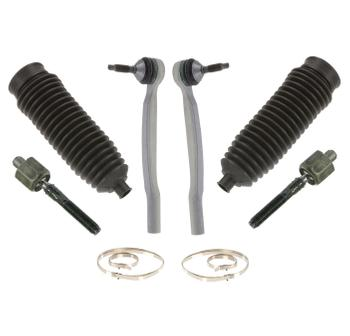 Steering Tie Rod End Kit - Front 3101655KIT Main Image