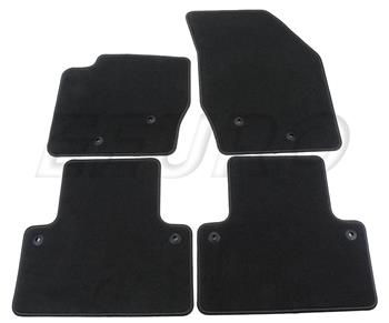 Floor Mat Set (Gray) 39866265 Main Image