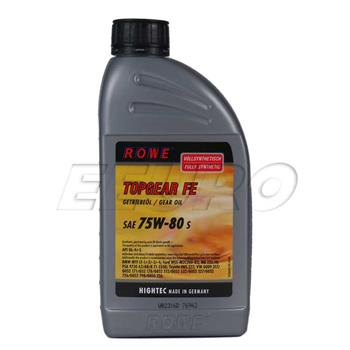 Gear Oil (HIGHTEC TOPGEAR FE) (75W80) (1 Liter) 2506617303 Main Image
