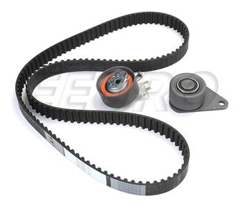 For Volvo S60 V70 XC70 XC90 S40 S80 Continental Contitech OEM Timing Belt Kit