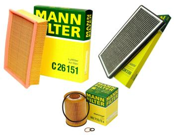 Filter Service Kit 1645297KIT Main Image