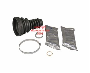 C/V Boot Kit - Front (Inner) 31601226161 Main Image
