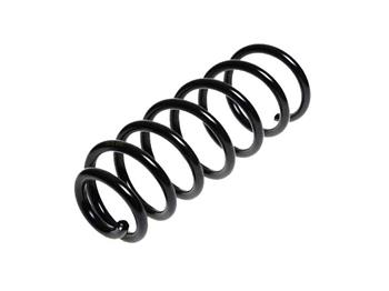 Coil Spring - Rear (without Leveling Control) 4295842 Main Image