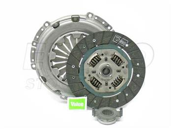 Clutch Kit K7065501 Main Image