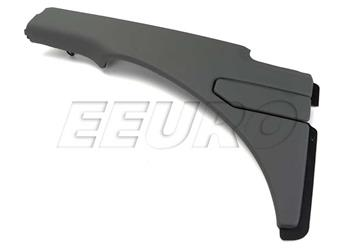 Convertible Top Cover Trim - Passenger Side (Gray) 23069010417F08 Main Image