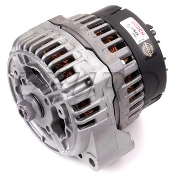 Alternator (150A) (Rebuilt) AL0768X Main Image