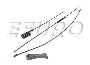 Hood Release Cable Kit 100K10335 Main Image