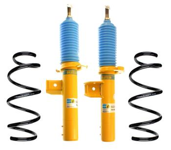 Suspension Strut and Coil Spring Kit - Front (B6 Performance) 3817472KIT Main Image