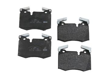 Disc Brake Pad Set - Front 34116789157 Main Image