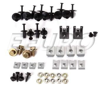 Bumper Mounting Hardware Kit - Front 51112294577 Main Image