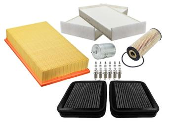 Engine Oil Change Kit 3086718KIT Main Image