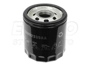 Engine Oil Filter 7B0115561C Main Image