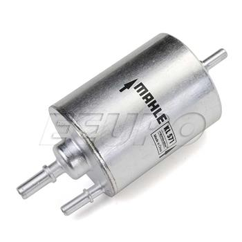 Audi Fuel Filter - Mahle KL571 - Fast Shipping Available | Audi Fuel Filter |  | eEuroparts.com