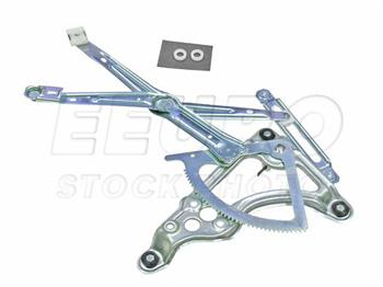 Window Regulator - Front Passenger Side (w/o Motor) WR40573 Main Image