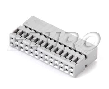 Electrical Connector Housing (26-pin) 12521744634 Main Image