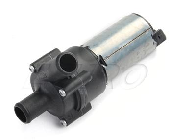 Engine Auxiliary Water Pump 0018356064 Main Image
