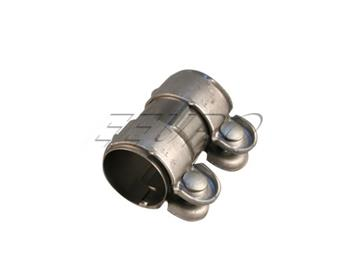 Exhaust Clamp (45mm) 45X95 Main Image