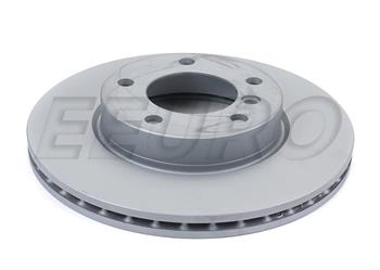 Disc Brake Rotor - Front (286mm) 150126920 Main Image