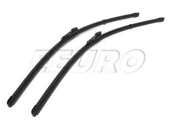 Windshield Wiper Blade Set - Front 61610431438 Main Image