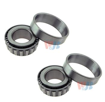 Wheel Bearing and Race Kit - Front Outer 1633625KIT Main Image