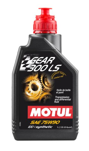 Differential Oil (75w90) (1 Liter) (Gear 300 LS) 105778 Main Image