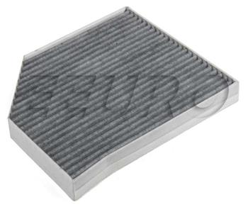 Cabin Air Filter (Activated Charcoal) CUK2450 Main Image